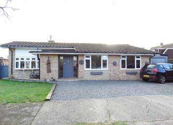 4 bed bungalow for sale in Inglewood Close, Bognor Regis PO21