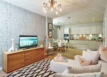 Thumbnail 1 bed flat for sale in Castlewood Road, Stamford Hill