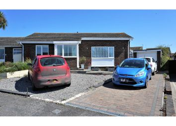Thumbnail 2 bed bungalow for sale in Great Harrods, Walton On The Naze