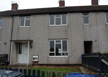 Thumbnail 3 bed property to rent in Edmonton Place, Winshill, Burton Upon Trent, Staffordshire