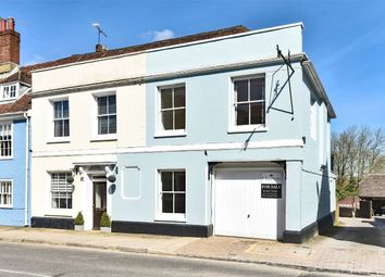 Thumbnail 3 bed end terrace house for sale in The George Yard, Alresford, Hampshire