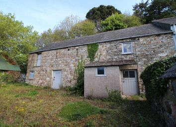 Thumbnail Barn conversion for sale in Fore Street, Ivybridge