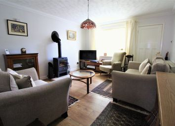Thumbnail 2 bed semi-detached house for sale in Medeswell, Hemsby, Great Yarmouth