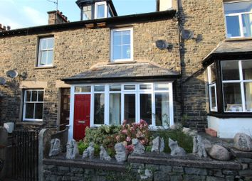 Thumbnail 3 bedroom terraced house for sale in 40 Bainbridge Road, Sedbergh, Cumbria