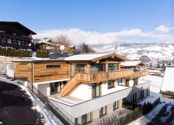 Thumbnail Property for sale in Chalet, Kirchberg, Tirol, Austria
