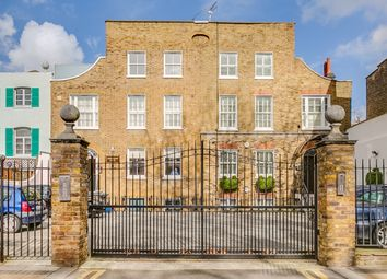 Thumbnail 1 bed flat for sale in Burlington House, 64 Chiswick High Road, Chiswick