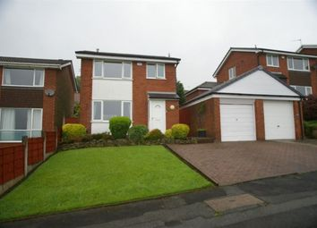 Thumbnail 3 bed property to rent in Horseshoe Lane, Bromley Cross, Bolton