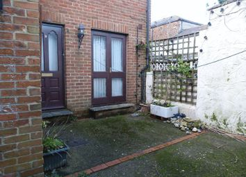 Thumbnail 2 bedroom terraced house for sale in Union Road, Ryde
