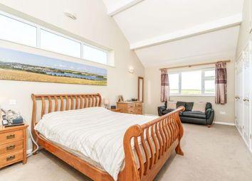 4 bed end terrace house for sale in West Charleton, Kingsbridge, Devon TQ7