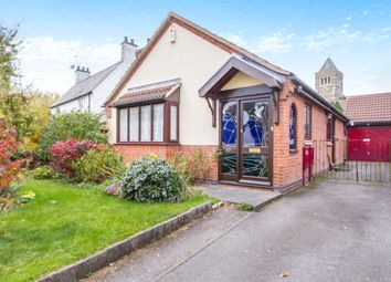 Thumbnail 2 bed detached bungalow to rent in Dennis Street, Hugglescote, Coalville