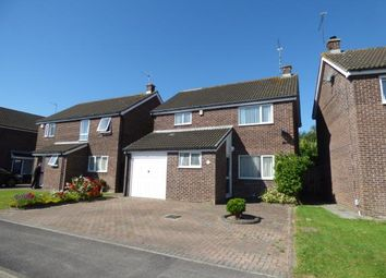 Thumbnail 4 bed detached house for sale in Benwell Close, Westlea, Swindon, Wiltshire