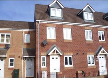 Thumbnail 3 bed terraced house for sale in Cobb Close, Stoke, Coventry, West Midlands