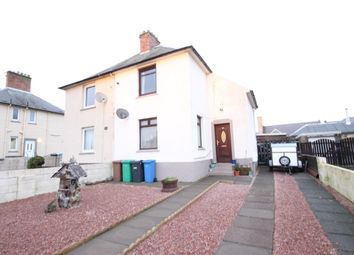Thumbnail 2 bed property for sale in Benarty Avenue, Crosshill