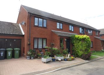 Thumbnail 3 bed end terrace house for sale in Lowes Avenue, Holt