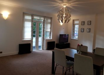 Thumbnail 4 bed flat to rent in Greville Hall, London