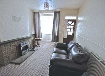 Thumbnail 2 bedroom terraced house for sale in Clarence Avenue, Delhi Street, Hull, East Riding Of Yorkshire