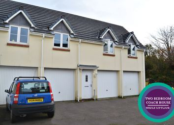 Thumbnail 2 bed maisonette for sale in Raleigh Gardens, Bodmin