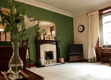 Thumbnail 1 bed flat for sale in Crummock Street, Beith