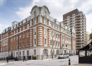 Thumbnail Serviced office to let in Mabledon Place, London