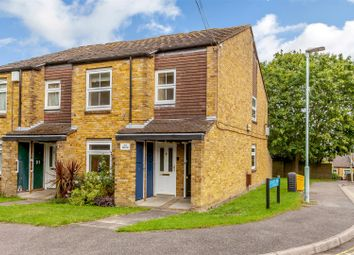 2 bed flat for sale in Trinity Way, Bishop's Stortford CM23