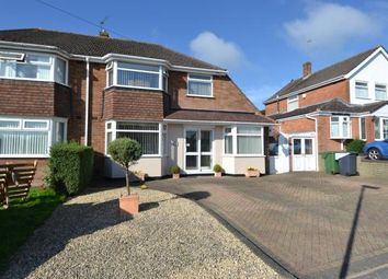 Thumbnail 4 bed semi-detached house to rent in Clent Road, Rubery, Birmingham