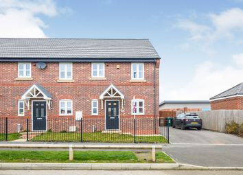 3 bed town house for sale in Tutbury Avenue, Littleover, Derby DE23