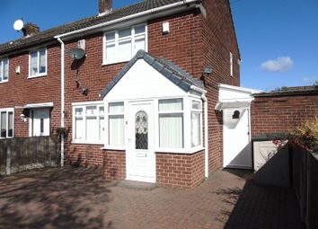 Thumbnail 2 bed terraced house for sale in Home Farm Road, Knowsley, Prescot