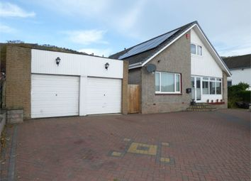 Thumbnail 5 bed detached house for sale in Ramsay Crescent, Burntisland, Fife