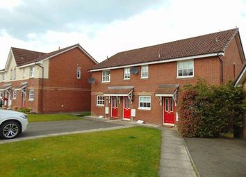 Thumbnail 2 bed terraced house to rent in Fyne Crescent, Larkhall