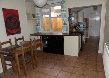 Thumbnail 3 bed end terrace house for sale in Linton Street, Lincoln