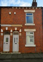 Thumbnail 2 bedroom terraced house to rent in Teak Street, Middlesbrough