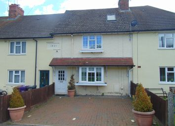 Thumbnail 4 bedroom terraced house for sale in Tower Close, Little Wymondley, Hitchin