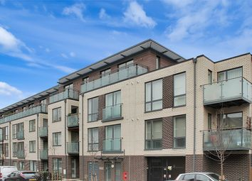 Thumbnail 2 bed flat for sale in Riddell Court, Campsbourne Road, Crouch End, London