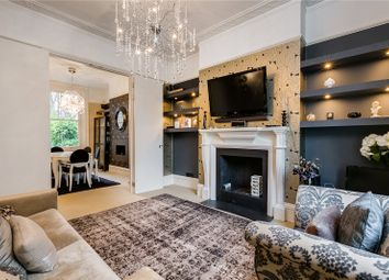 Thumbnail 2 bed maisonette to rent in Ifield Road, London