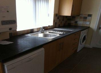 Thumbnail 5 bedroom property to rent in Hubert Road, Birmingham, West Midlands.
