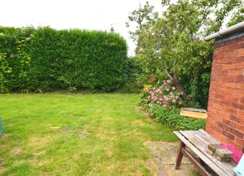 Thumbnail 3 bed property for sale in Burghley Street, Bourne