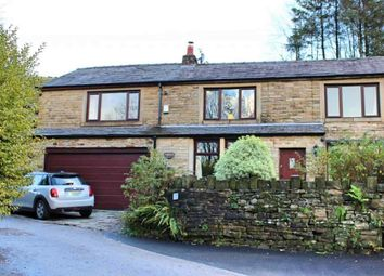Thumbnail 5 bed barn conversion for sale in Cowpe Road, Waterfoot, Rossendale