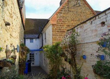 Thumbnail 4 bedroom town house for sale in Watling Street West, Towcester, Northampton