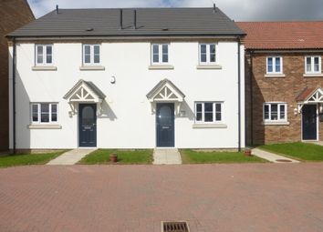 Thumbnail 3 bedroom property to rent in Delilah Close, Manea, March