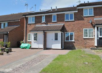 Thumbnail 1 bedroom terraced house for sale in Ashdale, Thorley, Bishop's Stortford