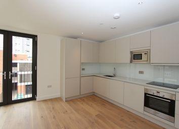 Thumbnail 2 bed flat to rent in Cobalt Place, Parkham Street, Battersea Village