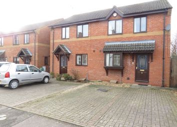 3 bed semi-detached house for sale in New Street, Earls Barton, Northampton NN6