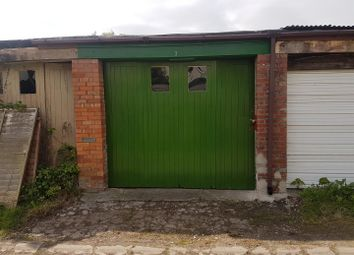 Thumbnail Parking/garage for sale in Quantock Road, Weston-Super-Mare