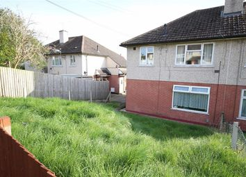 Thumbnail 1 bedroom maisonette for sale in Elborough Road, Swindon