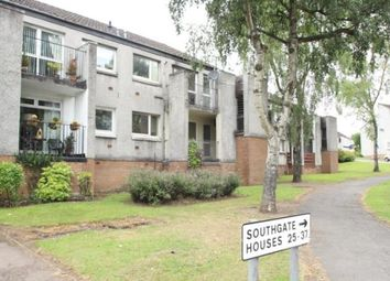 Thumbnail 1 bed flat for sale in Southgate, Milngavie, Glasgow, East Dunbartonshire