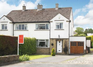 3 bed semi-detached house for sale in Tranfield Avenue, Guiseley, Leeds LS20