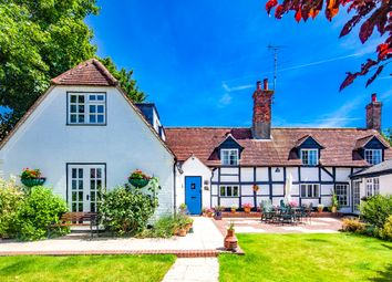 Thumbnail 4 bed detached house for sale in Poplar Cottage, East Ilsley