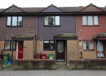 2 bed terraced house to rent in Mackender Court, Scunthorpe DN16