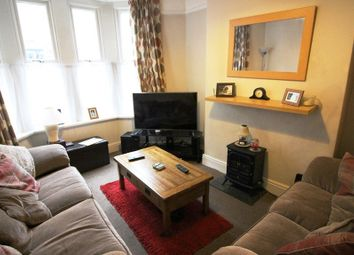 Thumbnail 3 bed terraced house to rent in Canada Road, Heath, Cardiff