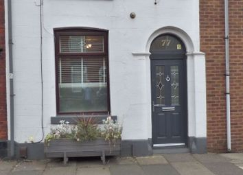 Thumbnail 2 bed terraced house for sale in Haughton Green Road, Denton